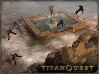 Titan Quest - Immortal Throne Expansion Pack for PC Games image