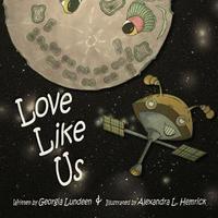 Love Like Us by Georgia Lundeen