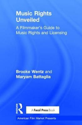 Music Rights Unveiled by Brooke Wentz image