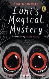 Lori's Magical Mystery by Kartik Shanker