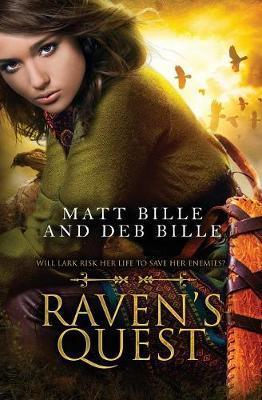 Raven's Quest by Matt Bille