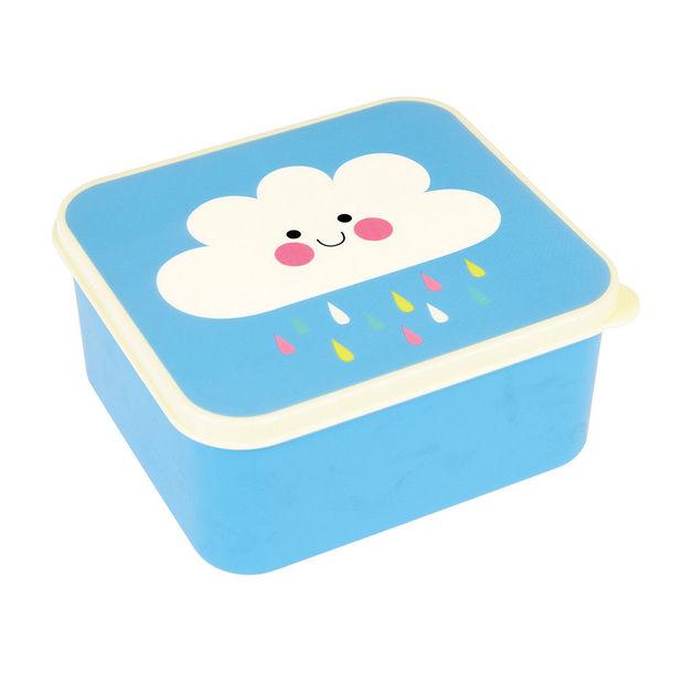 Lunch Box - Happy Cloud