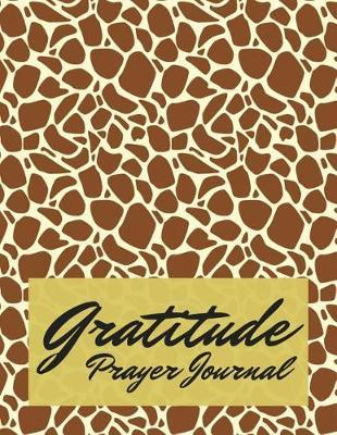 Gratitude Prayer Journal by Johan Publishers image
