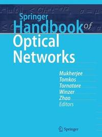 Springer Handbook of Optical Networks