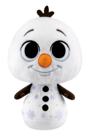 Frozen 2: Olaf - SuperCute Plush