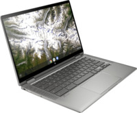 "14"" HP 14 x360 i3 8GB 64GB Touchscreen 2-in-1 Chromebook"
