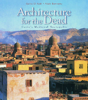 Architecture for the Dead by Galila El Kadi image