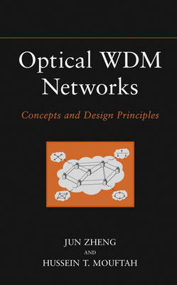 Optical WDM Networks by Jun Zheng image