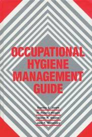 Occupational Hygiene Management Guide by Shirley K. Jones image