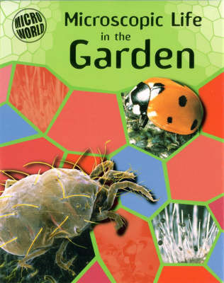 Garden by Brian Ward
