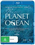 Planet Ocean on Blu-ray