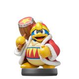 Nintendo Amiibo King Dedede - Super Smash Bros. Figure for Nintendo Wii U