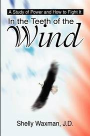 In the Teeth of the Wind: A Study of Power and How to Fight It by Shelly Waxman image