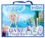 Disney Frozen Giant Floor Mat