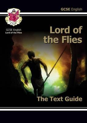 Grade 9-1 GCSE English Text Guide - Lord of the Flies | CGP Books