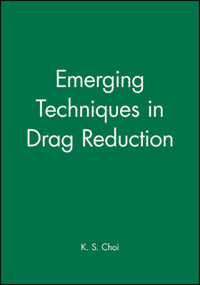 Emerging Techniques in Drag Reduction image