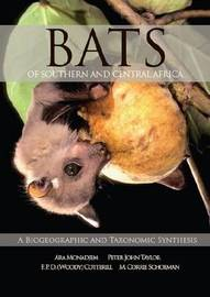 Bats of Southern and Central Africa image