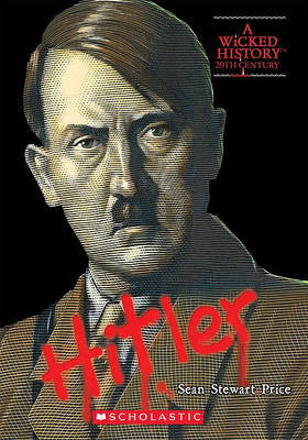 Adolf Hitler by Sean Stewart Price image