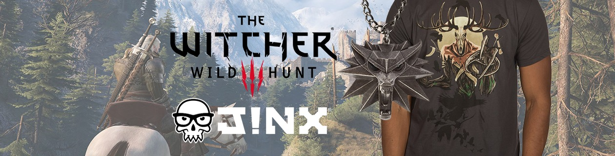Witcher Clothing