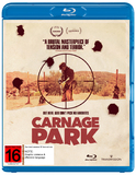 Carnage Park on Blu-ray