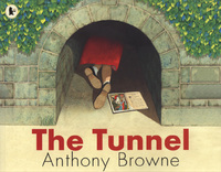 The Tunnel by Anthony Browne image