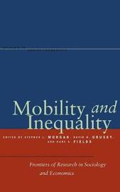 Mobility and Inequality image