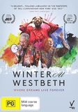 Winter At Westbeth DVD