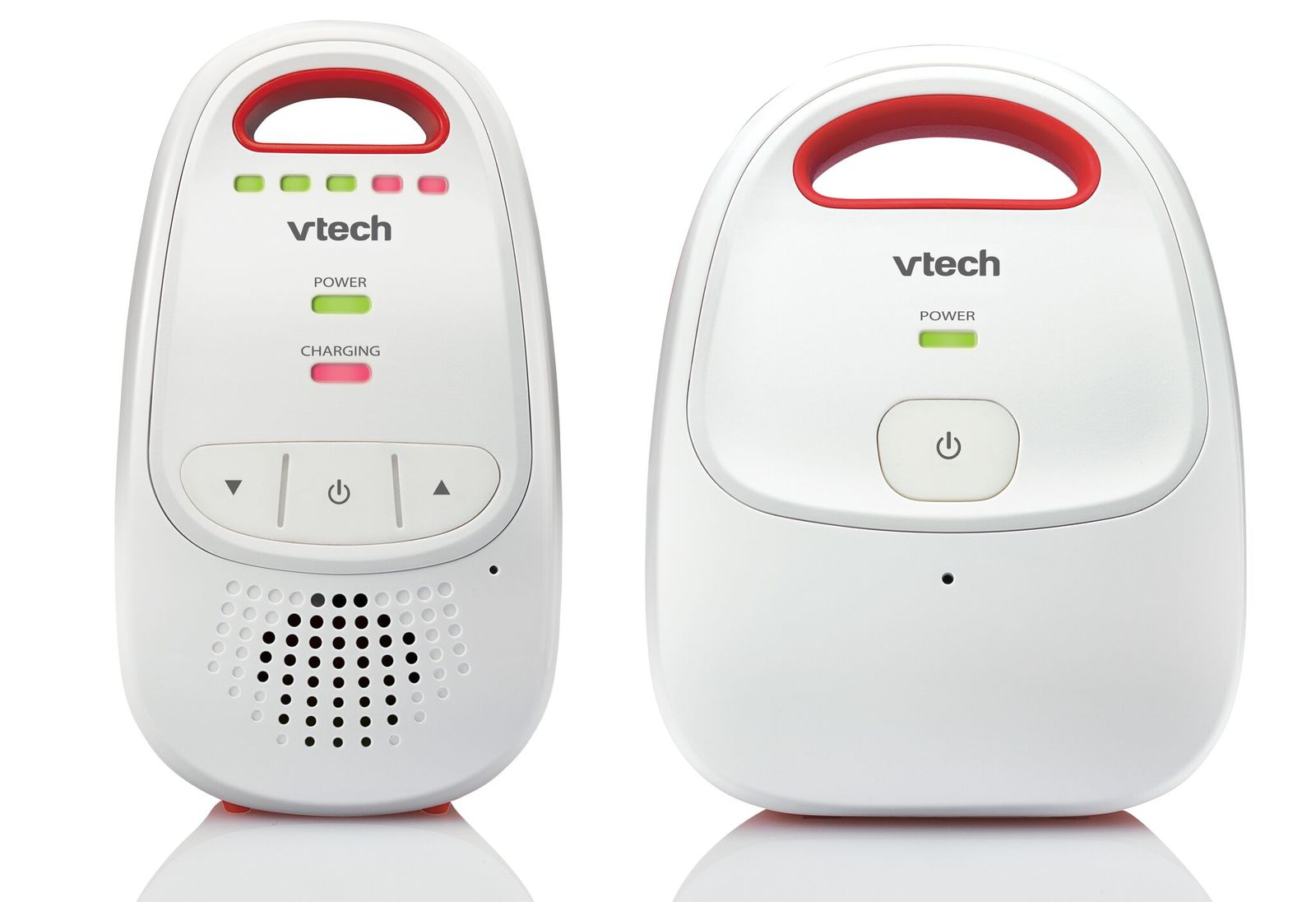 Vtech Safe And Sound Digital Audio Baby Monitor image