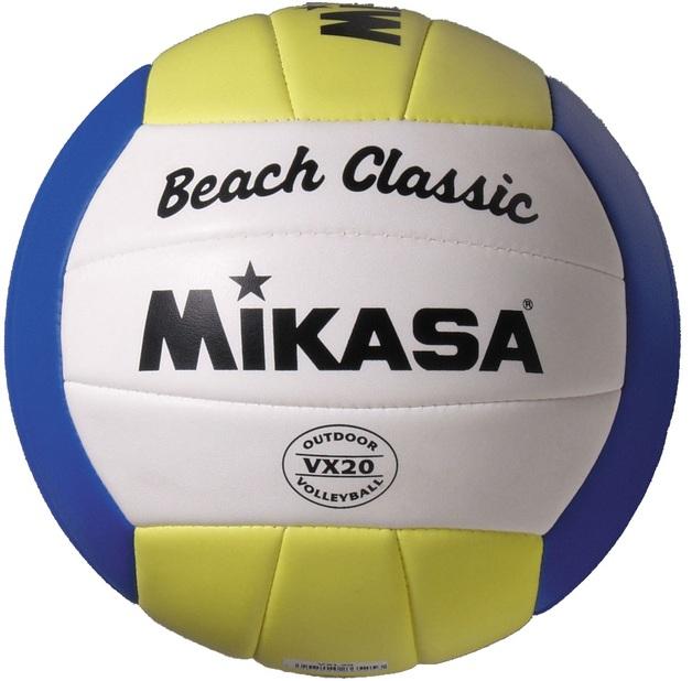 Mikasa VXL20 Beach Volleyball