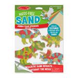 Melissa & Doug: Mess Free Sand (Dinosaur)