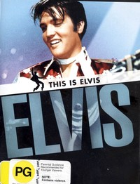 This is Elvis - Two-Disc Special Edition (2 Disc Set) on DVD image