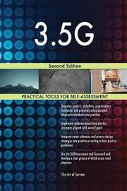 3.5g Second Edition by Gerardus Blokdyk