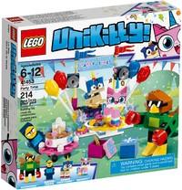 LEGO Unikitty - Party Time (41453)