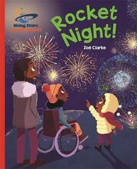 Reading Planet - Rocket Night! - Red B: Galaxy by Zoe Clarke