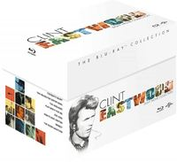 Clint Eastwood: The Collection on Blu-ray