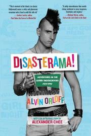 Disasterama! by Alvin Orloff