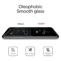 """Spigen: Premium Tempered Glass Screen Protector - For iPhone 11 Pro Max/XS Max (6.5"""")"""