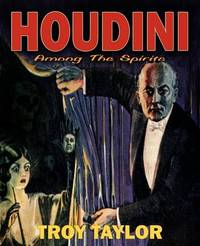 Houdini by Troy Taylor image