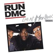 Live at Montreux 2001 by Run DMC
