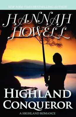 Highland Conqueror by Hannah Howell image