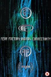 Fear Factory - Digital Connectivity on DVD