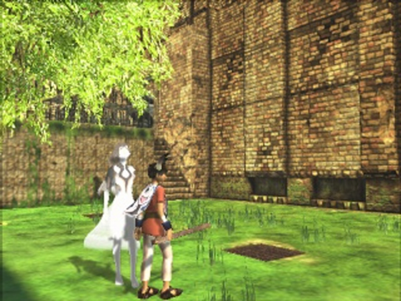 ICO for PlayStation 2 image