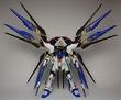 Strike Freedom Gundam Model images, Image 6 of 15