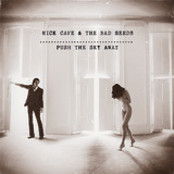 Push The Sky Away (LP) by Nick Cave & The Bad Seeds