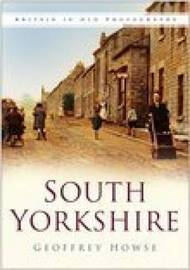 South Yorkshire by Geoffrey Howse image