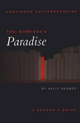 "Toni Morrison's ""Paradise"" by Kelly Reames"