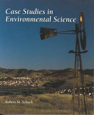 Environmental Science Case Study by MCKINNEY