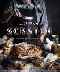Made from Scratch by Australian Women's Weekly