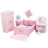 Sugar Plum Bedroom Furniture Set
