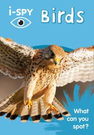 i-SPY Birds by I Spy